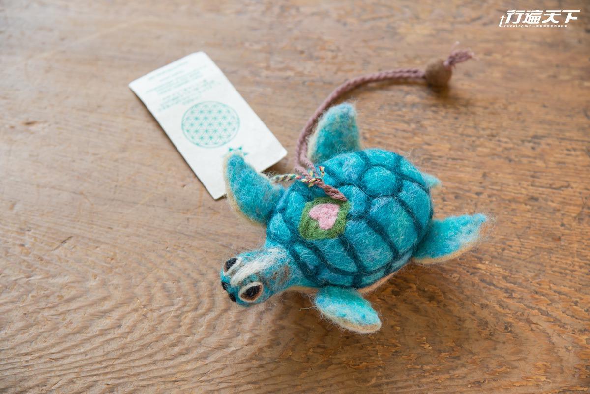 海龜肚子可以拉出蛋 荒謬又幽默的鹿兒島伴手禮