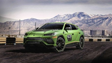 Lamborghini高層透露:性能版Urus Performante是可以期待的!