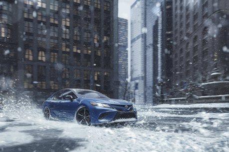 2020四驅版Toyota Camry將於洛杉磯車展發表!