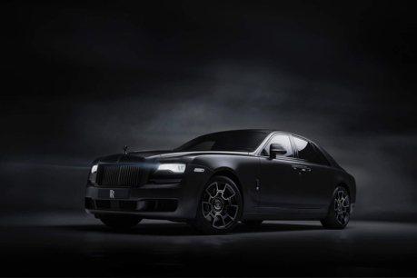 Rolls-Royce團隊正在打造Ghost後繼車款
