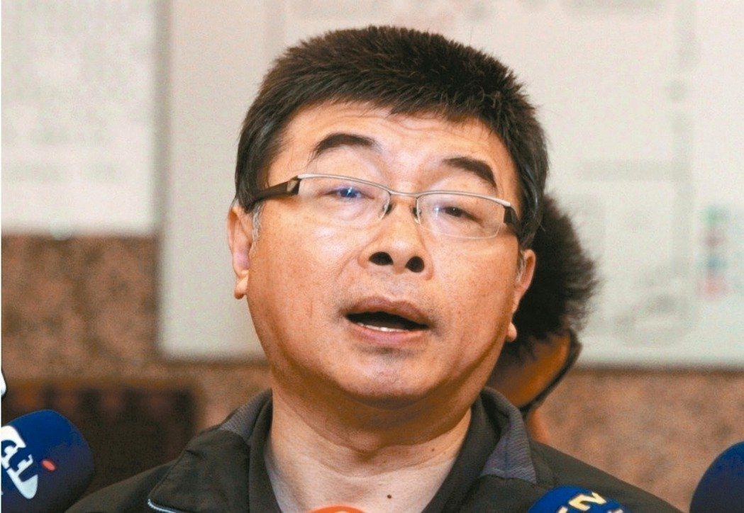 前立法委員邱毅。 本報系資料照