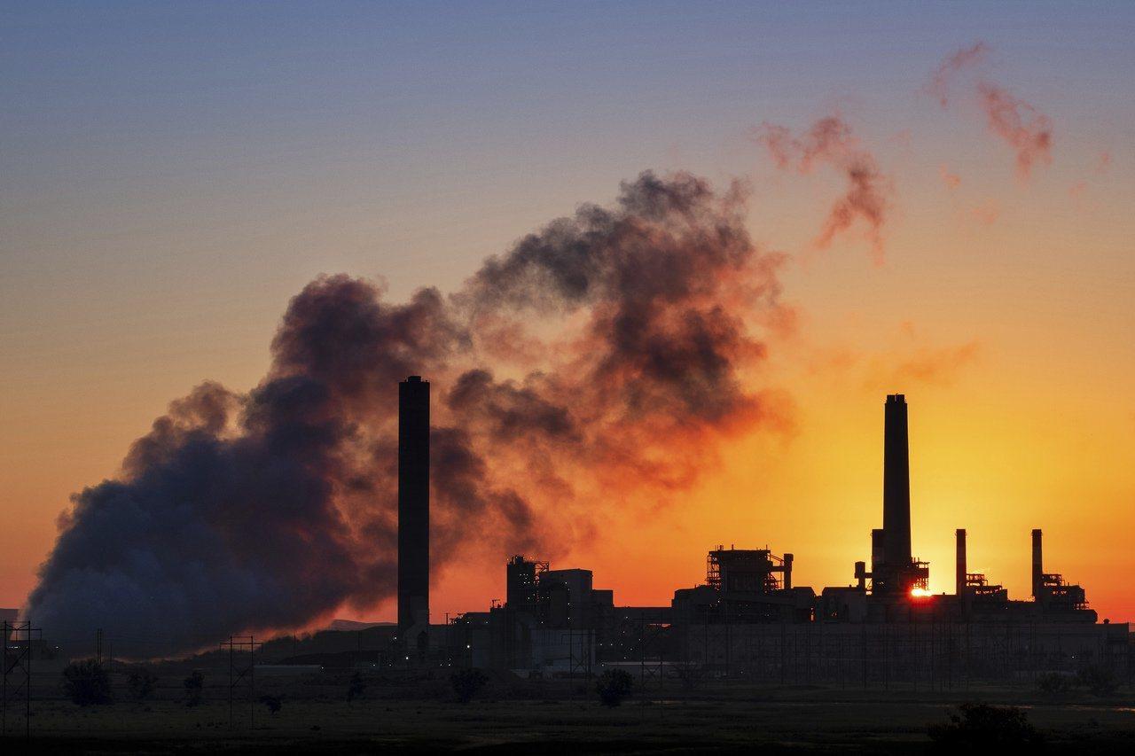 歐洲投資銀行(EIB)宣布,2022年起停止資助所有化石燃料計畫。美聯社