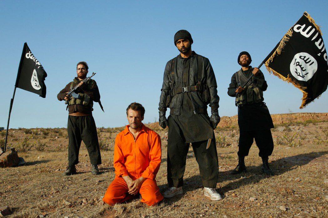 《巴黎情報局》第二季開拓北非支線任務劇情,精彩程度更勝第一季。。圖/想映電影院提...