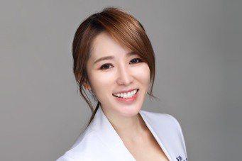 「牙醫界林志玲」劉芷伊將參加選美 圖/劉芷伊提供