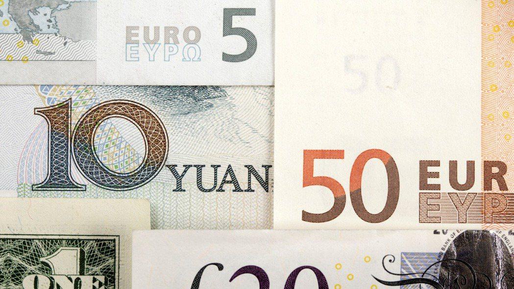 IIF公布,到今年上半年底的全球債務規模超過250兆美元,締造歷史紀錄。 路透