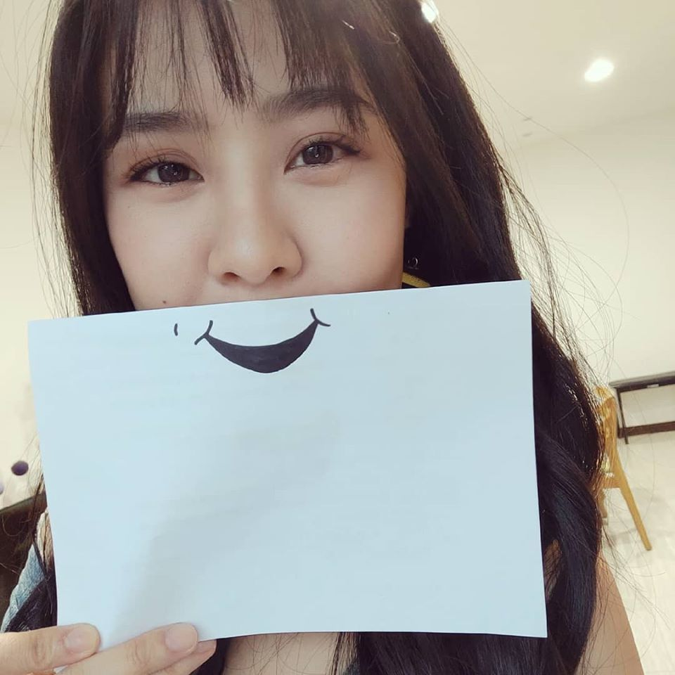 Erika劉艾立演出「天堂的微笑」,有過電視劇初體驗後,自曝想演神經病患者。圖/...