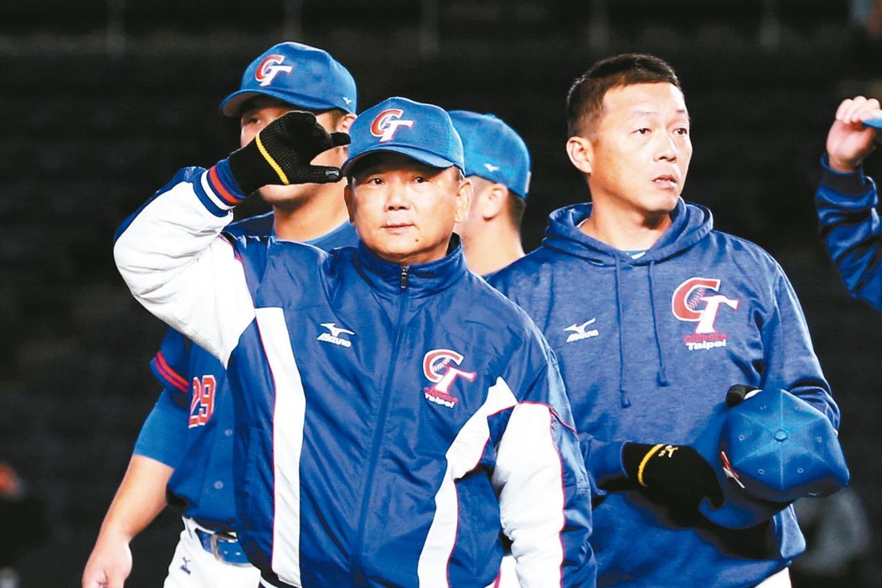 悍將陣中有不少球員在中華隊被洪總帶過,要磨合應該不是太大問題。 圖/聯合報系資料...