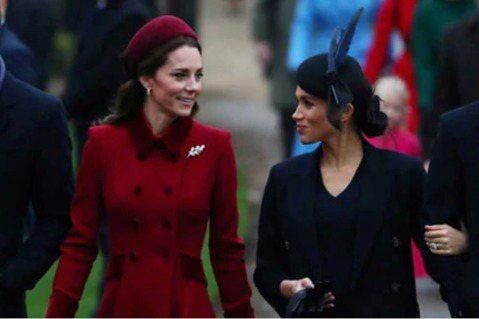 英國皇室威廉、哈利兩位王子的妻子之間是否有心結?始終是外界關注焦點。雖然威廉的妻子凱特與哈利的另一半梅根,每次公眾眼前一起出現互動都算熱絡,看似沒有問題,但梅根在英國被媒體與酸民屢次攻擊,哈利都忍不...