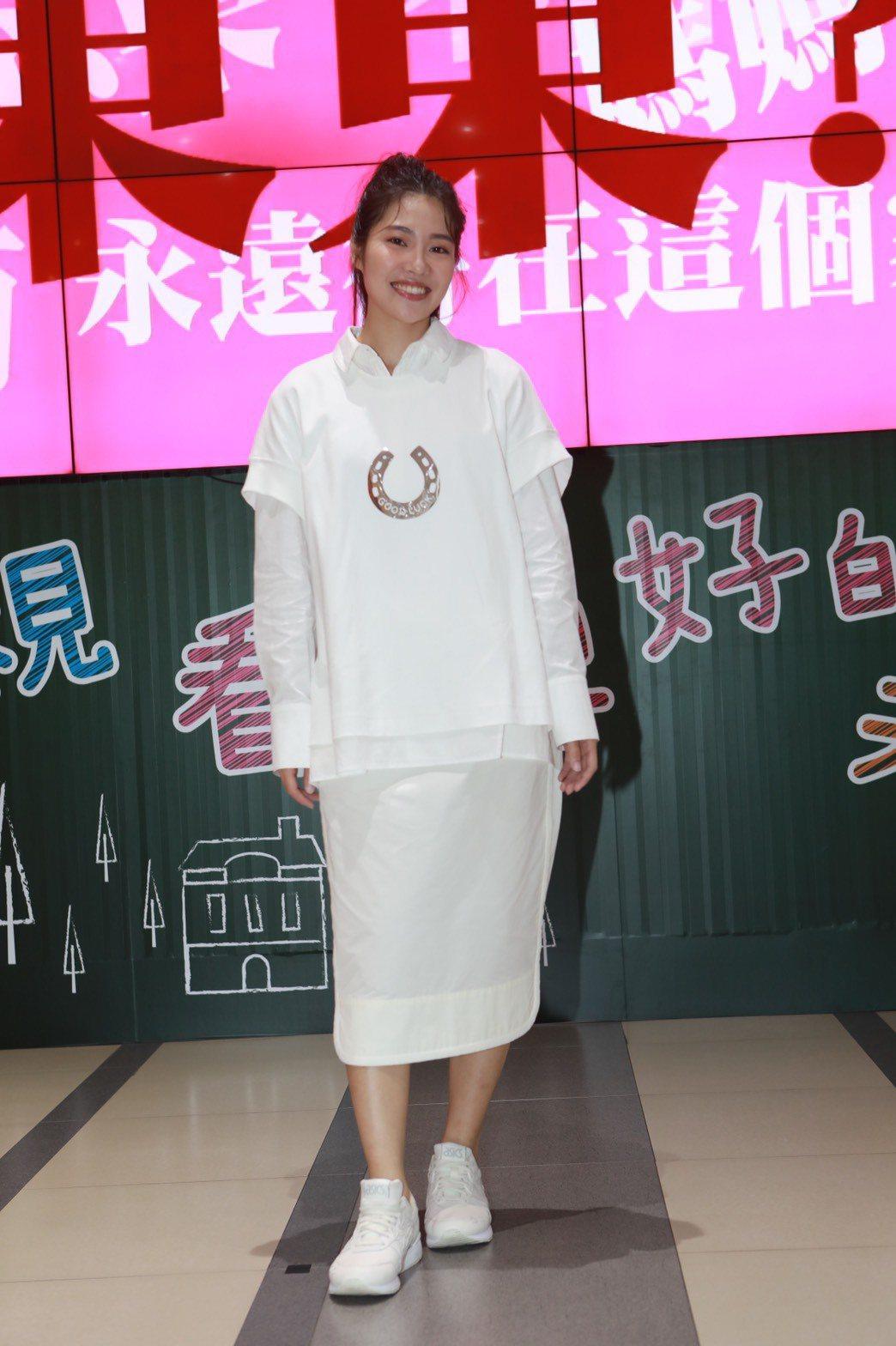 梁湘華「糖糖Online」中再度飾演越南新住民。圖/公視提供