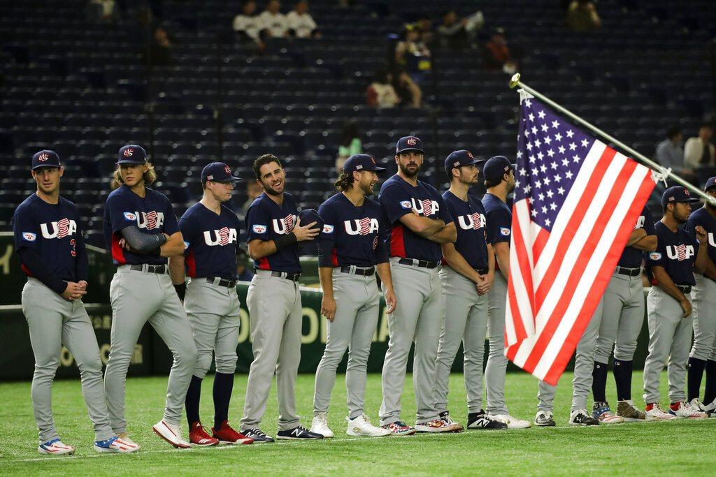美國不敵墨西哥後,接下來得靠明年美洲資格賽或是6搶1才有機會取得奧運門票,但屆時...