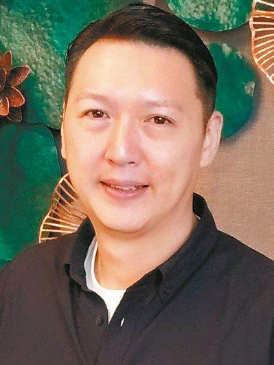 燦坤總經理李佳峰 圖╱聯合報系資料照片