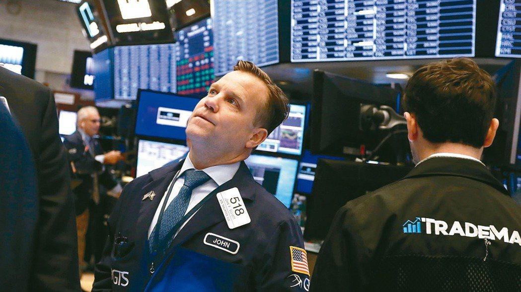 白宮首席經濟顧問柯德洛指美中即將達成貿易協議,帶動美股上周五創歷史新高,道瓊指數...
