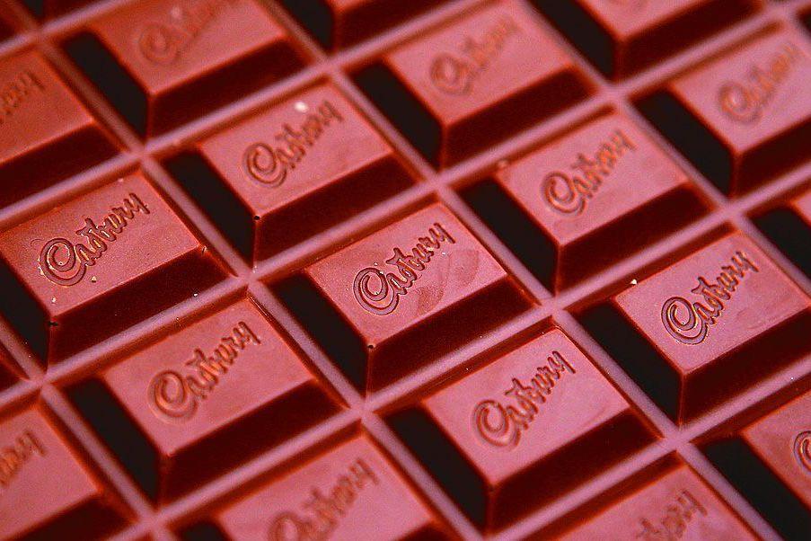 巧克力廠研究:6成人沒零嘴活不下去