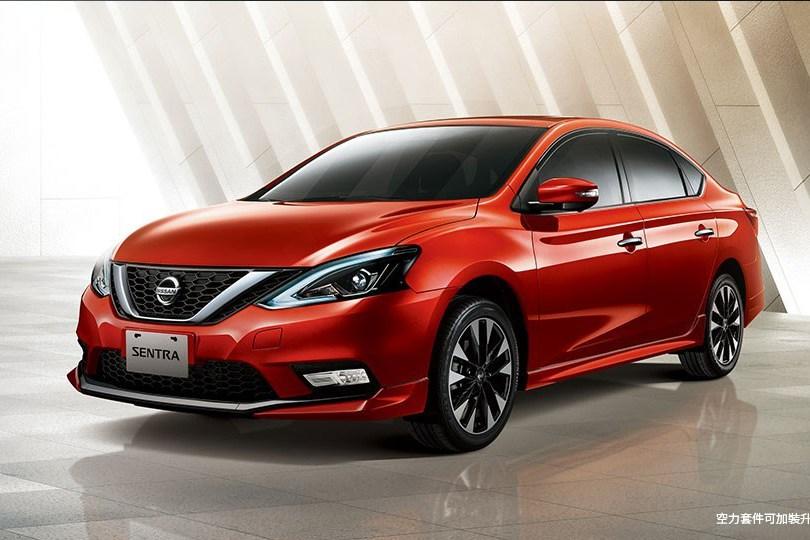 2020年式Nissan Sentra再升級 導入智行車聯系統隨時監控愛車!