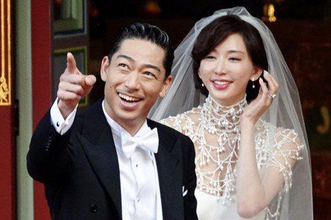 林志玲與AKIRA的婚禮選在台南美術館舉行,雙方的親友也都陸續到場,噓!星聞帶大家現場直擊這場浪漫幸福的婚禮,有什麼樣的賓客現身。