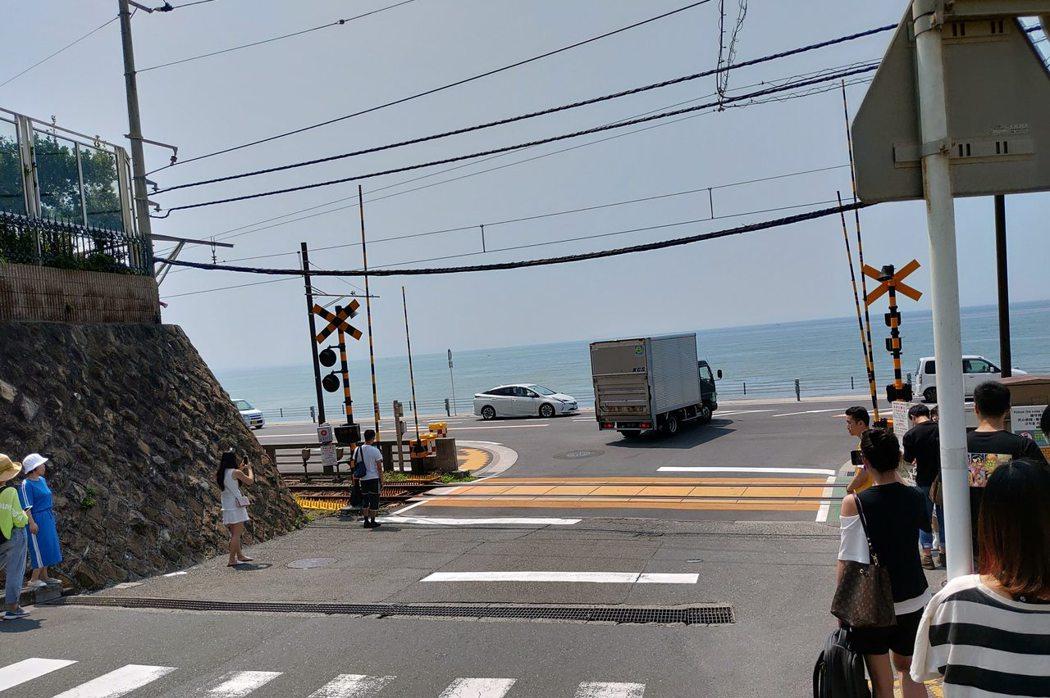 日本/江之島電鐵——鐮倉高校前、長谷寺