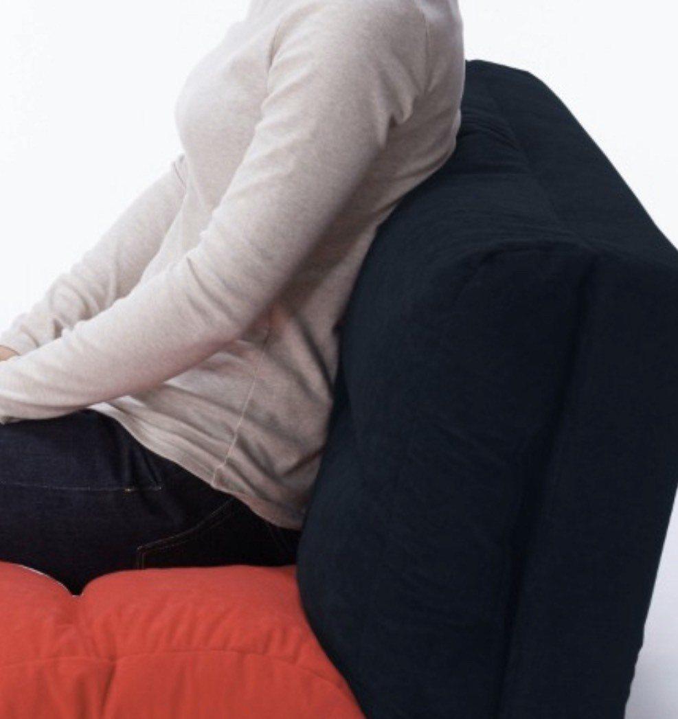 多角度的背躺調整,做起來更舒適。圖/摘自bellemaison網站