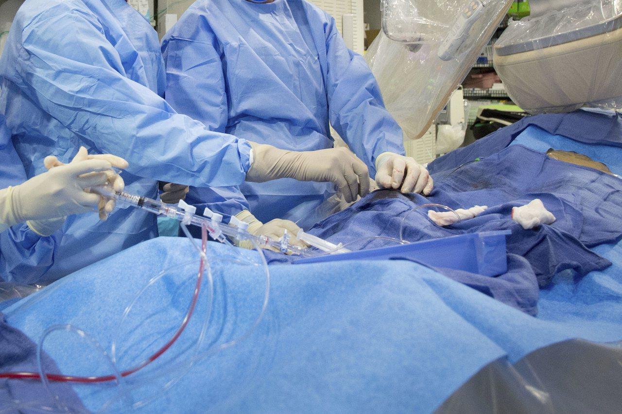 一項大規模研究指出,支架和冠狀動脈繞道手術的效果,不會優於密集的藥物治療或良好的...