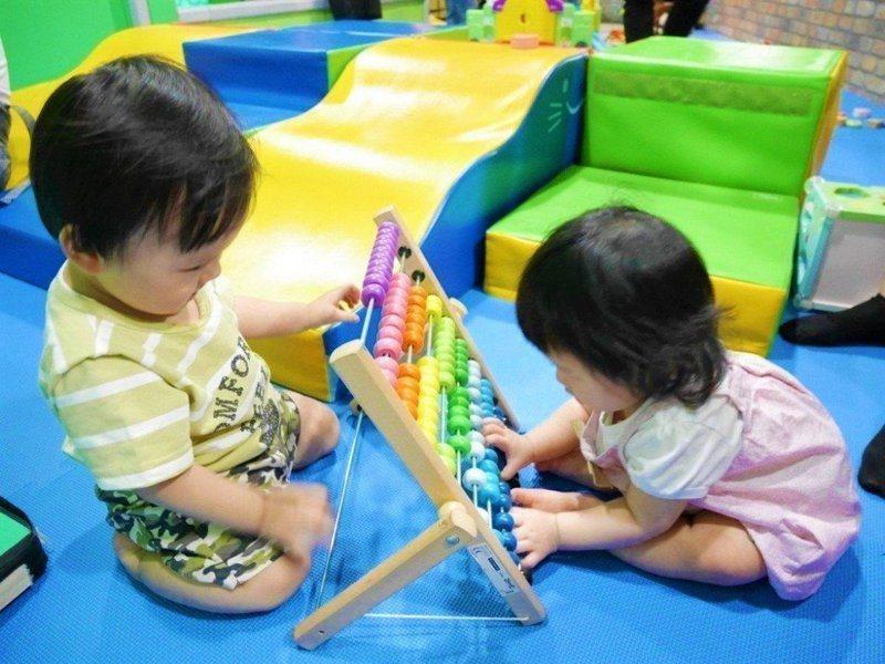環保署明年將推動幼兒園、托嬰中心室內空氣品質自主管理。本報資料照片