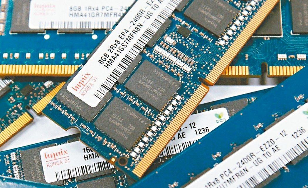記憶體業五大咖同聲看好市況復甦,預期DRAM價格將從明年第2季反彈,迎接新一波行...