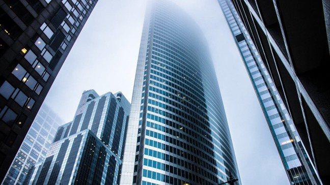 全球影子銀行占金融體系的比重已大幅提高。pexels