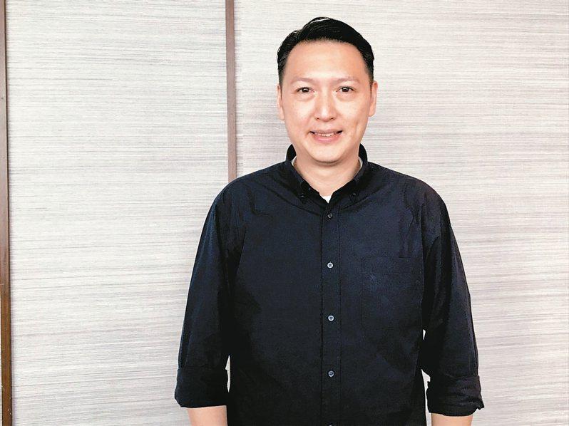 接任不滿一年,燦坤總經理李佳峰請辭。 圖/聯合報系資料照片