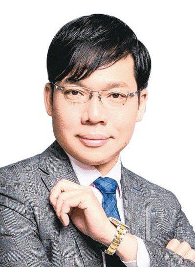 期貨分析師林昌興。 圖/林昌興提供