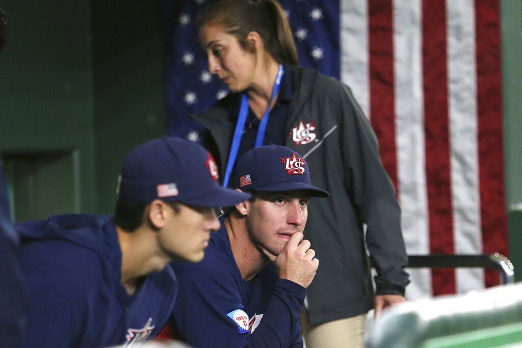 東京奧運棒球項目剩2張門票明年春天揭曉,考量最強陣容難組、各國實力相近,連「棒球...