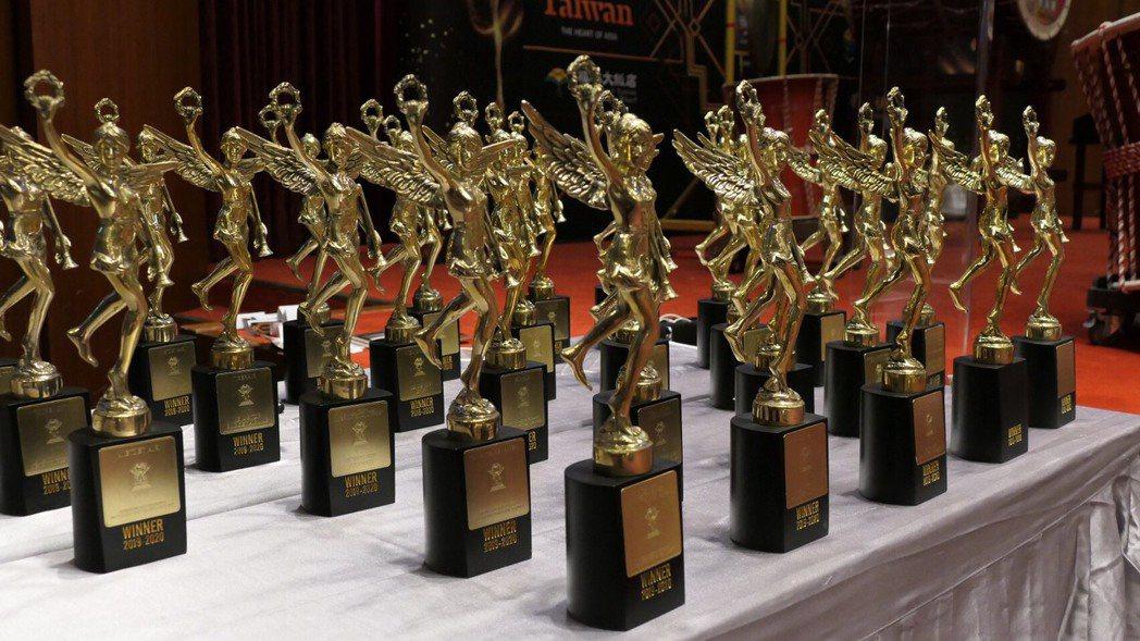 2019亞洲地區年度旅遊頒獎典禮(Now Travel Asia Awards)...