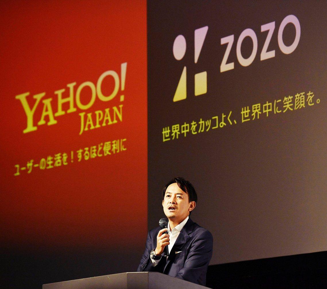 對軟銀而言,近年也是積極拓展業務,由Yahoo JP以4,000億日元收購日本電...