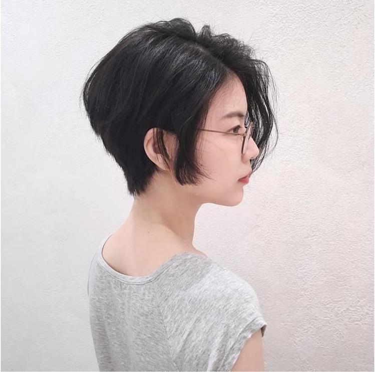 髮型創作/FLUX / Gino Fang。圖/StyleMap美配提供