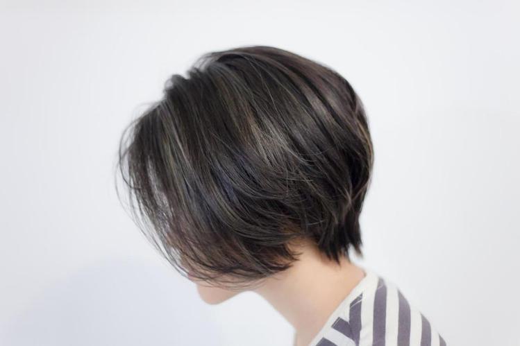 髮型創作/Beau Hair Taipei / 台北東區剪髮SAM。圖/Styl...