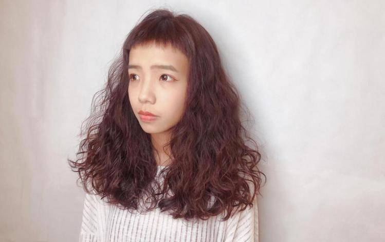 髮型創作/月暈yueyun / AMberHairdresser。圖/Style...