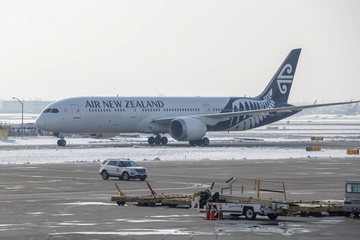 遠遊先查航班!紐航取消部分假期航班 1.4萬人受影響