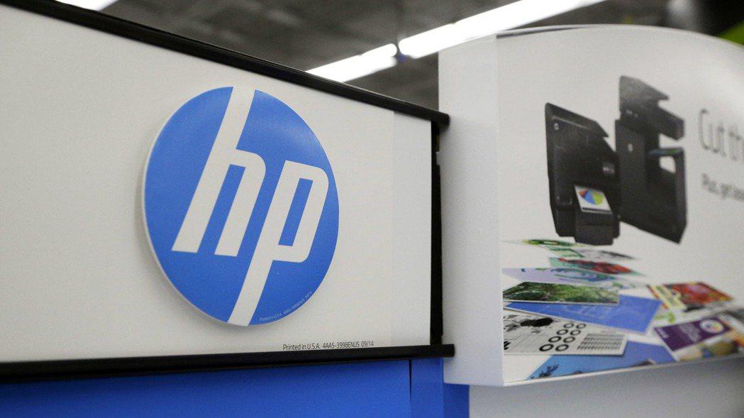 惠普(HP)拒絕全錄(Xerox)主動提出的併購計畫。   (美聯社)