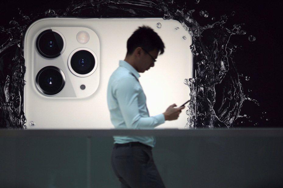iPhone 11在中國大陸市場首戰告捷。  路透