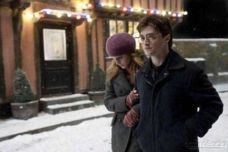 妙麗陪哈利波特回到出生地的電影情節,就是在此拍攝。圖/摘自deverehouse...