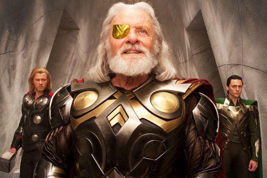 電影「雷神索爾」系列是漫威的招牌電影之一,「雷神索爾3」迎來史上最強大敵人「冥后海拉」,並一口氣殺害了幾乎所有的阿斯嘉族人,近期根據「Comicbook.com」報導,原本就設定阿斯嘉星球的霸王「奧...