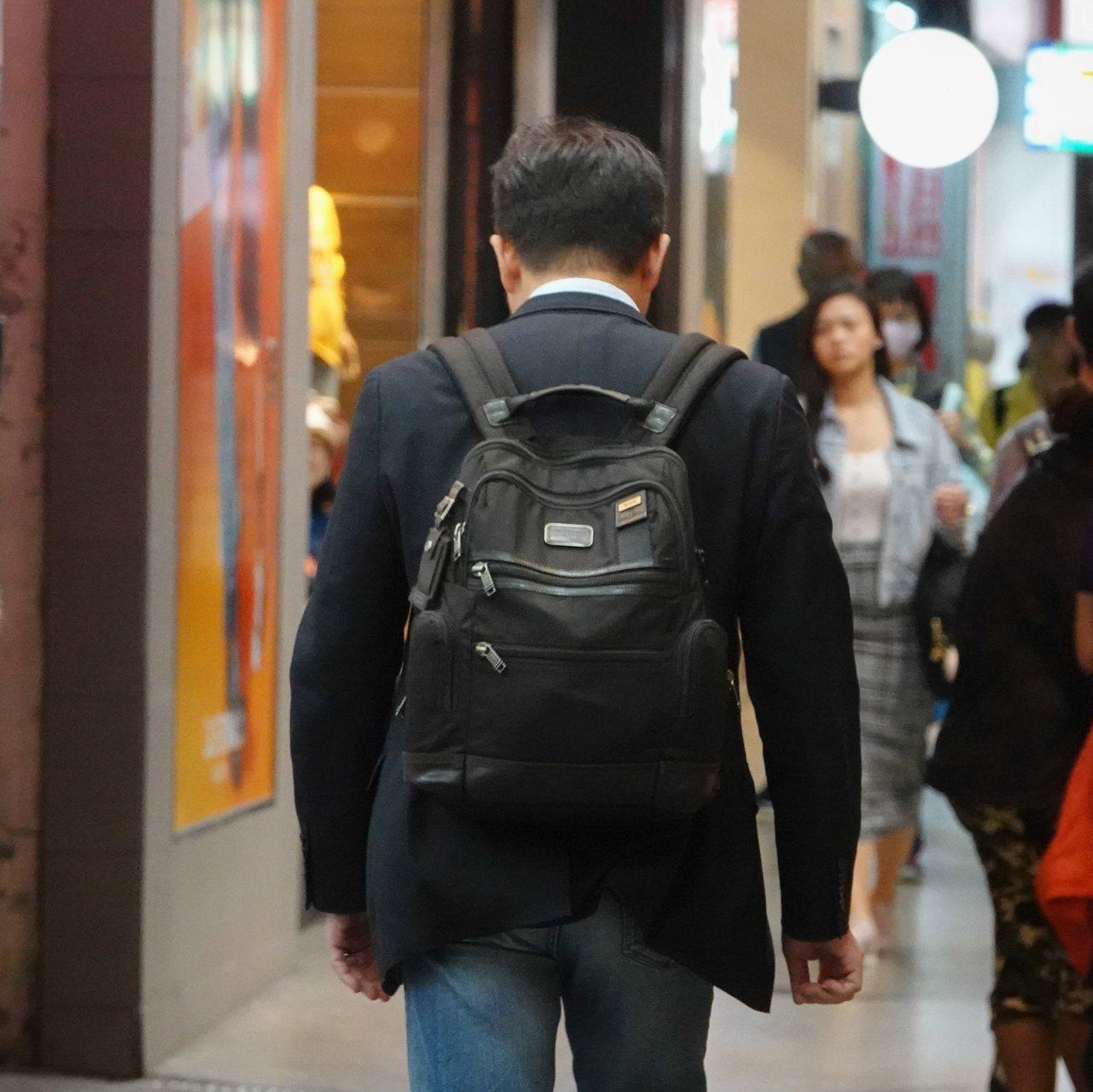 無薪假最新統計,實施人數大減2133人。記者葉信菉/攝影