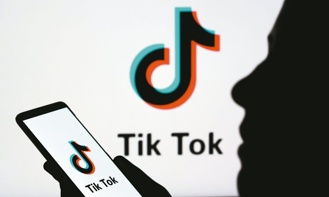 TikTok憂心與中國關係影響全球市場。 路透