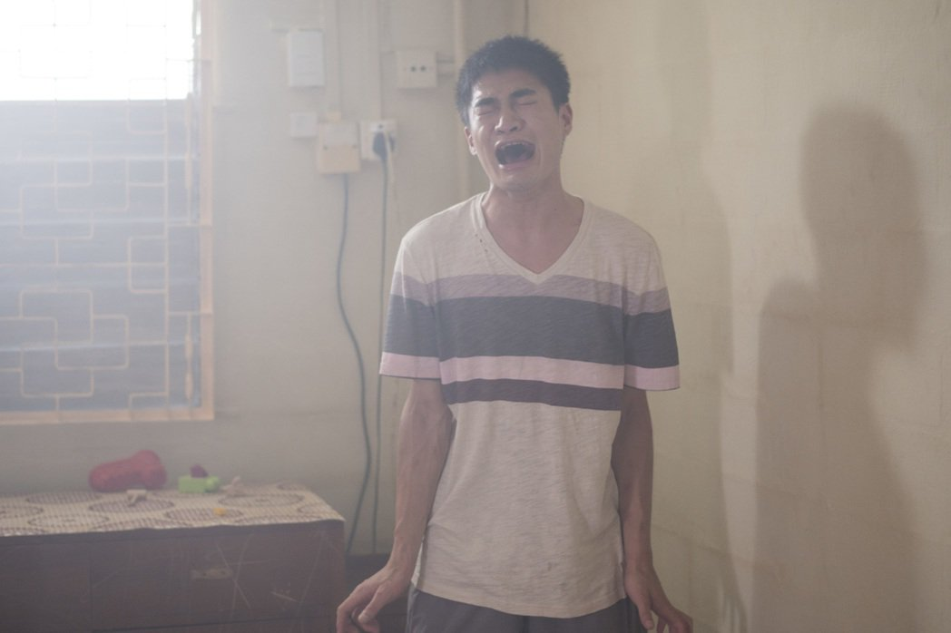「影匿人生」劇照。圖/HBO Asia提供