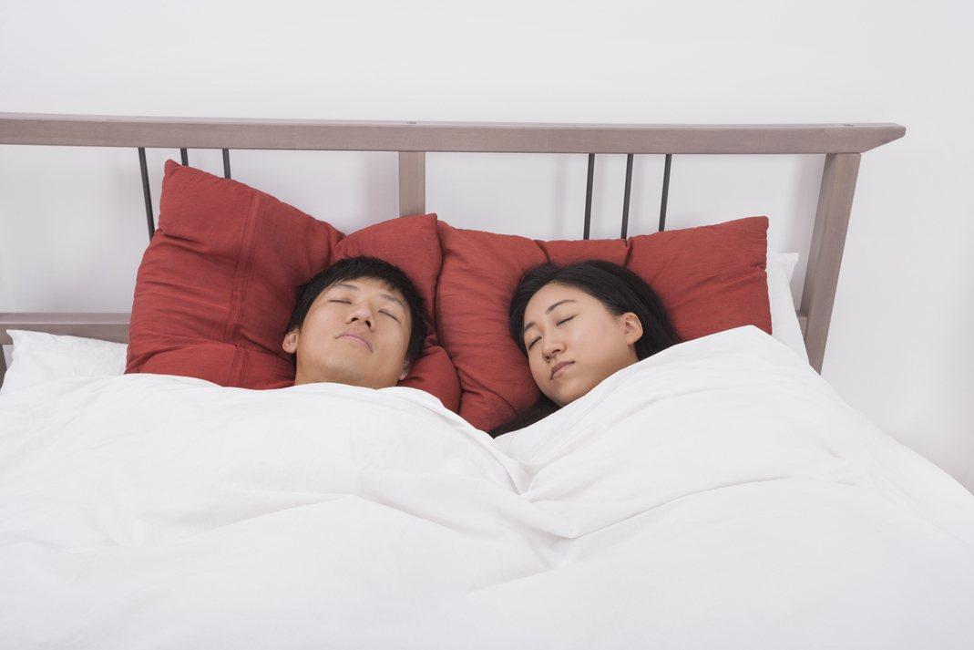 醫生建議妻子,在丈夫完成療程之前,兩人都不要性交。圖取自Ingimage