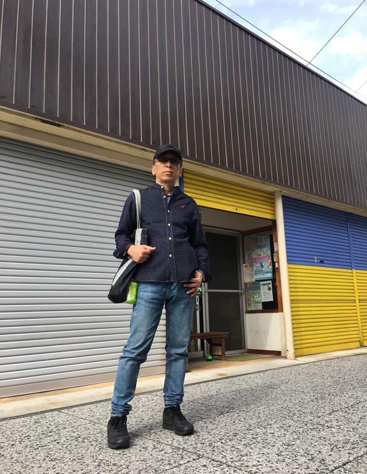 圖/擷自苦苓臉書