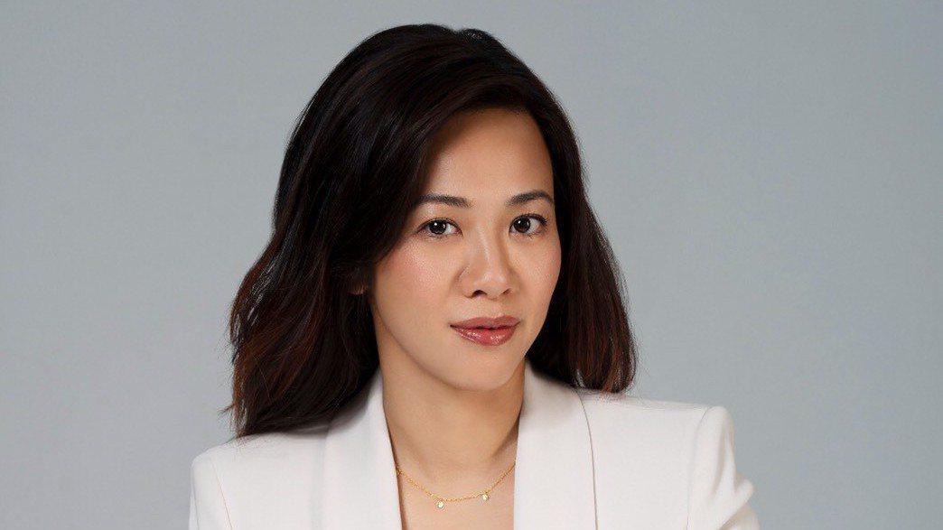 新光人壽副總經理吳欣盈。 圖/新光金控提供