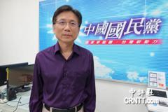 詹江村稱未來黨主席絕非吳敦義 他點名這三人