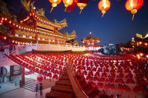 何明修/中國因素在大馬:為何馬來西亞華人不支持香港反送中?