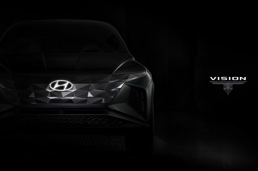 預覽新世代Tucson樣貌? Hyundai將於洛杉磯車展發表全新插電休旅!