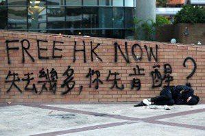 香港變局,危在旦夕?澳外長籲港府加強獨立調查