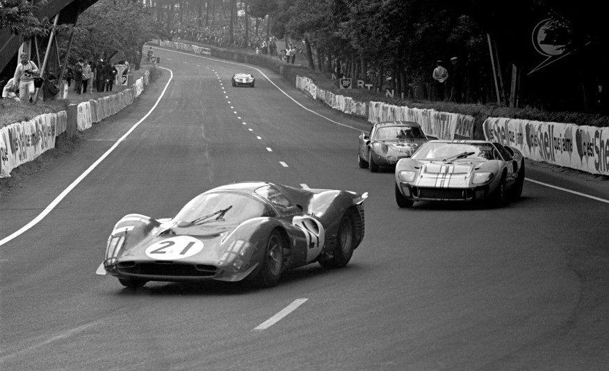 法國「利曼24小時耐力賽」是全球歷史最悠久的汽車耐力賽,自1923年起每年夏季於...