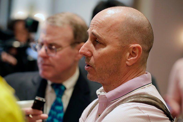 在今年的大聯盟冬季會議中,洋基經理凱許曼依舊是鎂光燈的焦點,預期他將會有不少交易...